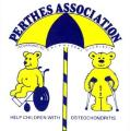Perthes Association Logo