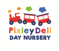 Pixley Dell Day Nursery logo
