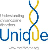 Unique - Understanding Chromosome Disorders logo