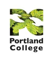 Portland College logo