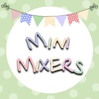 Mini Mixers logo
