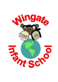 Wingate Infant School Logo