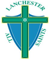 Lanchester All Saints logo