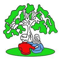 Hesleden Primary School logo