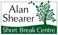 Alan Shearer Short break Centre logo
