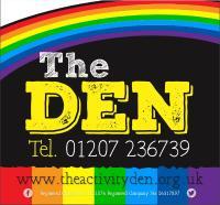 The Activity Den