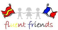 Fluent Friends French & Spanish for Children