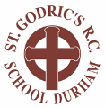 St Godric's Roman Catholic Voluntary Aided Primary School logo