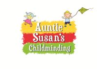 Susans Childminding Logo