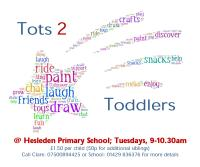 Tots 2 Toddlers