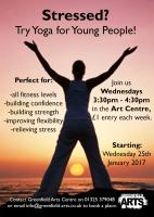 Young Yoga