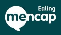 Ealing Mencap Logo