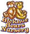 Bicknor bears logo