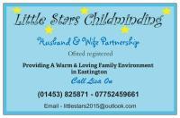 Little Stars Childminding