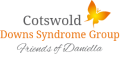 Cotswold Downs syndrome group Logo