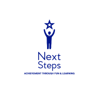 Next Steps Group Logo