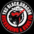 YKS Black Dragon Logo