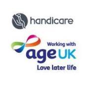 Age UK Mobility logo