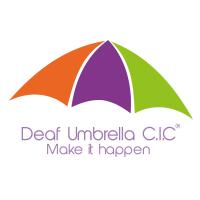 Deaf Umbrella CIC