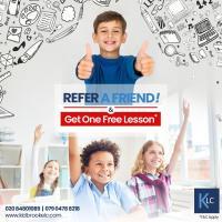 KLC22 Refer a Friend Scheme