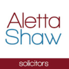 Aletta Shaw logo