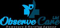 Observe Care Logo