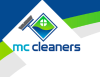 MC Cleaners logo