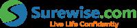Surewise.com Logo