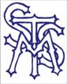 St Thomas More's Logo