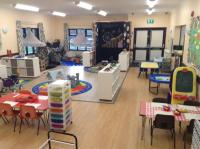 preschool enviroment