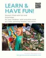 Children's Art Camp
