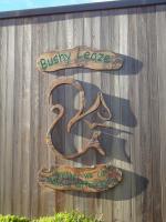 Bushy Leaze Centre
