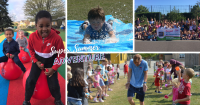 Fun, Food & Friendship at KOOSA Kids Summer Holiday Clubs