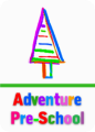 Adventure Pre-School logo