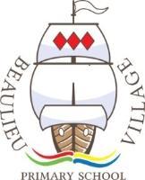 Beaulieu Village Primary School Logo