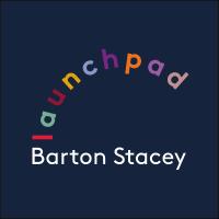 Launchpad Barton Stacey Logo