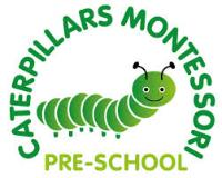 Caterpillars Logo