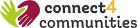 connect4communities logo