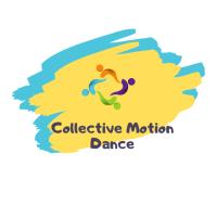 Collective Motion Dance logo