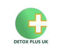 Detox Plus Logo