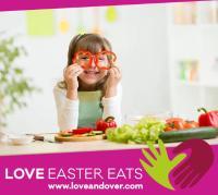 Love Easter Eats