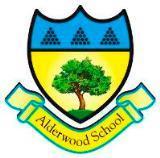Alderwood School Logo