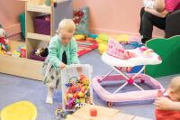 Tops Day Nursery
