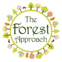 The Forest Approach is a holistic environment with Forest School ethos
