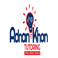 Adnan khan Tutoring