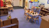 2-3's Room (Nursery Room)
