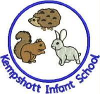 Kempshott Infant School Logo