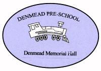 Denmead Preschool Logo