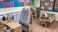 3-5's Room (Preschool)