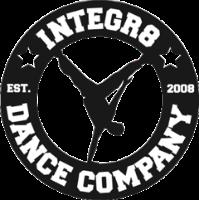 Integr8 Logo
